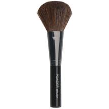 Blossom Powder Brush Face Makeup Blush Cheek Press Loose Tool Applicator... - $3.95