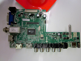Insignia SMT130618 (CV3393BH-DPW) Main Board for NS-40D40SNA14 - $68.95