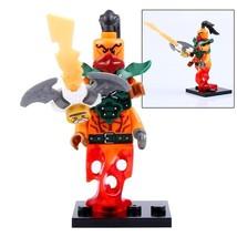 Nadakhan the Sky Pirates Ninjago Skybound Minifigures Block Toy Gift - $2.75