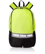 Puma Acid Lime Laptop Backpack (7566504) - $55.99