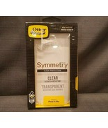 OtterBox Symmetry Case for iPhone XS Max - Clear 77-60085 - $18.87
