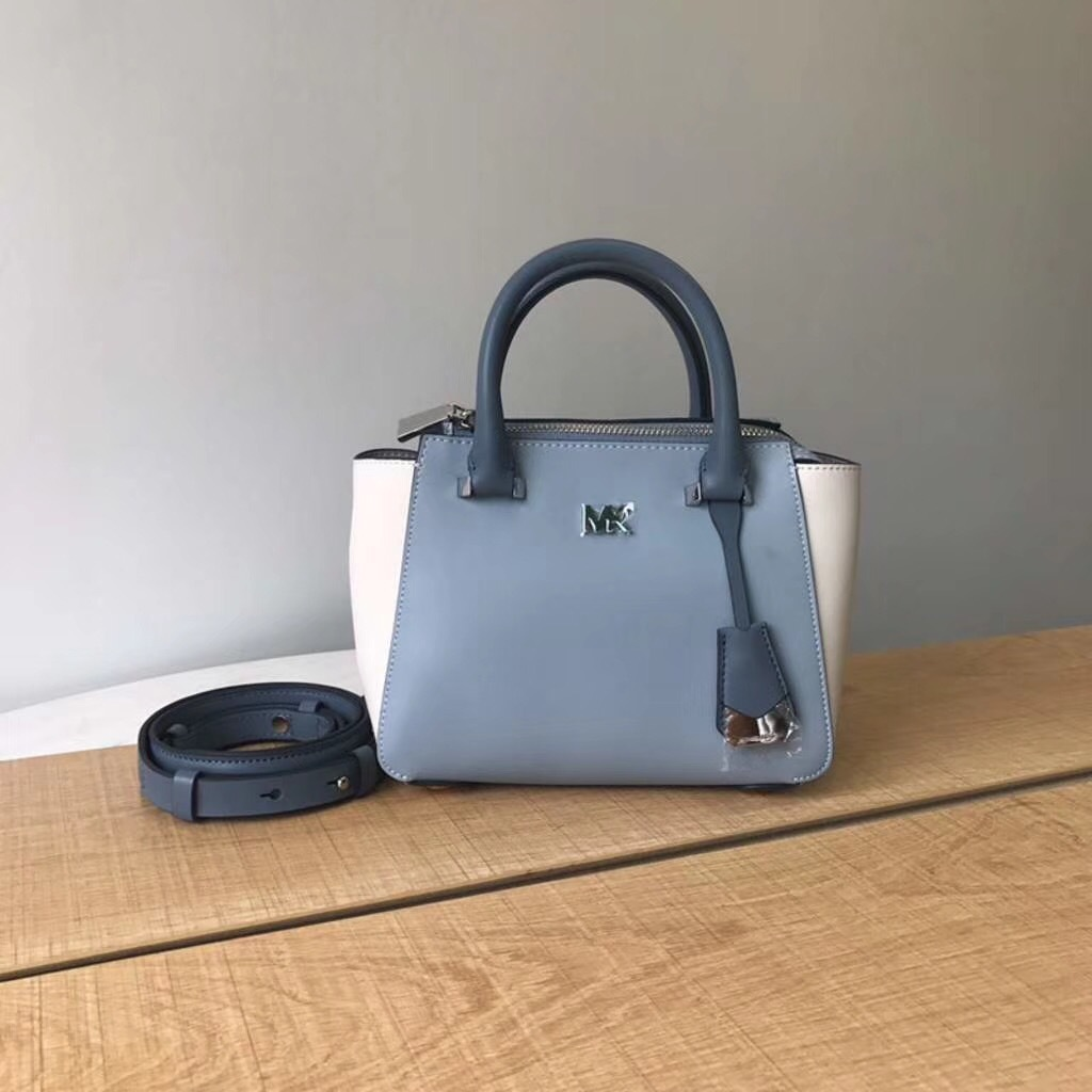575da44709a1 Michael Kors Nolita Mini Color-block and 50 similar items