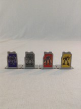 Parker Brother Risk Transformer Cybertron Battle Leader Lot Replacement ... - $3.99