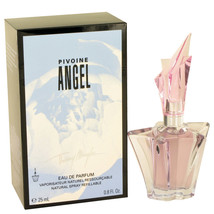 Angel Peony By Thierry Mugler For Women 0.8 oz EDP Spray Refillable - $54.11