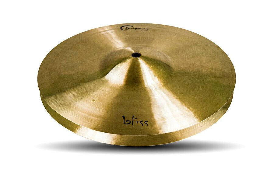 dream cymbals bhh12 bliss series 12 inch hi hat cymbals cymbals. Black Bedroom Furniture Sets. Home Design Ideas