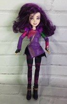 Disney Descendants Mal Isle of the Lost Doll Daughter of Maleficent 2014... - $22.96