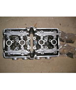 Kawasaki ZX750F '87-'90, cylinder head with cam caps  - $200.00