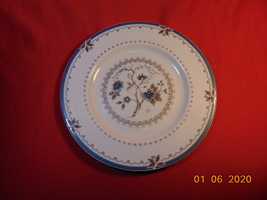 "8 1/8"", Salad Plate, from Royal Doulton, in the Old Colony TC 1005 Pattern - $15.99"