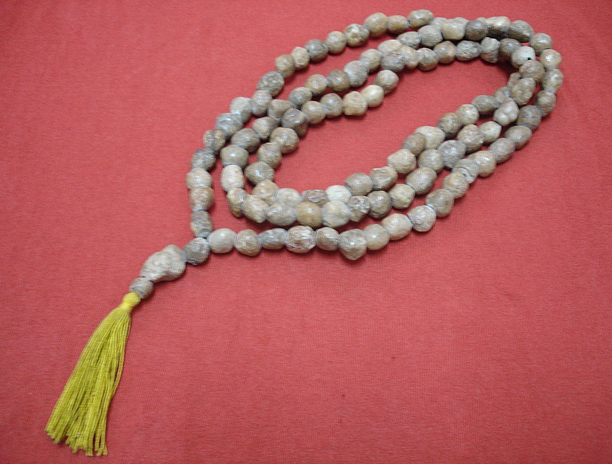 Primary image for Buddha Necklace Bless The Monk of Thailand Code#009