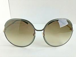 Tom Ford  Olive Oversized Women's Sunglasses T1 - $129.99