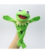 The Muppet Show Kermit the Frog plush puppet Toy - $13.99