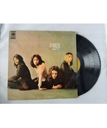 Free Fire And Water Disque Vinyle Vintage 1970 A & M Records Stéréo - $70.31