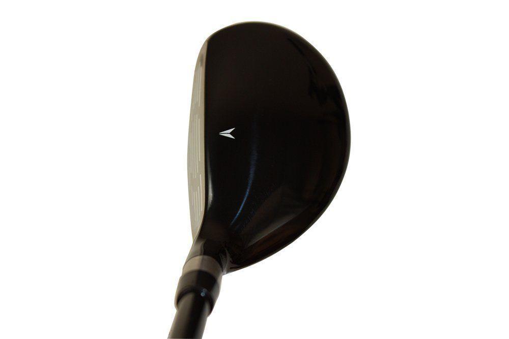 "Majek Golf Senior Lady #3 Hybrid Lady Flex New Rescue Utility ""L"" Flex Club"