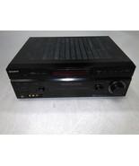 Sony STR-DE898 Digital Audio/Video Control Center Bad Screen AS-IS - $57.92