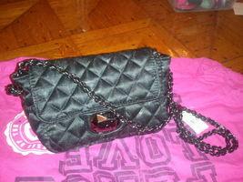 Victoria's Secret Chain purse with magnetic closure - $25.00