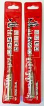 "Vermont American 14202 3/16"" x 4"" x 6"" SDS Plus Rotary Hammer Drill Bit ... - $4.46"
