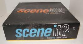 2002 Scene It DVD Game 100% complete - $14.03