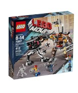 LEGO Movie 70807 MetalBeard's Duel [New] Building Toy Kit - $155.88