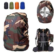 ZM-SPORTS 15-90L Upgraded Waterproof (L(For 40-50L Backpack)|Camouflage) - $17.29