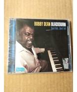 Bobby Dean Blackburn - Don't Ask... Don't Tell (CD 2010) - $5.99