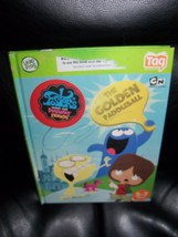 LeapFrog Tag Reading System Foster's Home For Imaginary Friends.... Book EUC - $20.24
