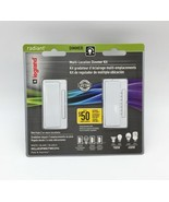 (New) Legrand Radiant Multi-Location Dimmer Kit 700W  - $44.54