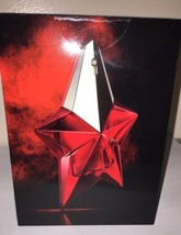 ANGEL RED STAR EDITION PASSION by THIERRY MUGLER 1.7 oz  EDP SPRAY ~NEW ... - $74.88