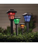 Color Changing Solar Light - $7.74
