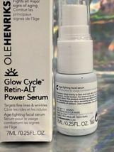 Ole Henriksen Retin-ALT Power Serum Try Before U Buy Size 7mL New In Box image 2