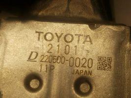 2012-17 Prius 'C' NHP210 EGR Valve 25620-21020 w/ Coolant Cooler 220500-0020 image 3