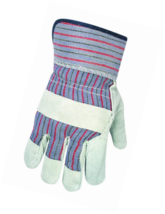 CLC Custom Leathercraft 2046B Work Gloves with Safety Cuff and Wing Thum... - $32.12