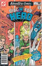 Adventure Comics Comic Book #482 DC Comics 1981 NEAR MINT NEW UNREAD - $5.94