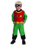 Rubies Robin DC Comics Teen Titans Child Infant Toddler Halloween Costum... - $17.29