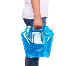10 Liter Water Bag 2-Pack - $568,51 MXN