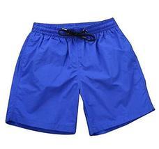 Stylish Summer Quick-Drying Printing Beach Shorts For Men - $24.81