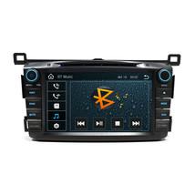 In Dash OE Fitment Player Navigation Radio Bluetooth GPS Toyota RAV4 13 ... - $247.49