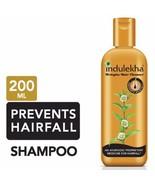 Indulekha Bringha Hair Cleanser Anti Hair Fall Shampoo 200ml Free Shampoo - $23.00