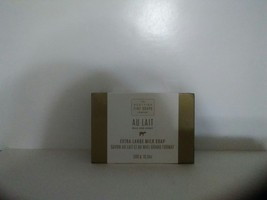 Scottish Fine Soaps Au Lait Milk & Honey Extra Large Body Bar 10.5 OZ NE... - $13.81