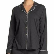 Shimera  Long Sleeved Pajama Top Grey XL - $19.79