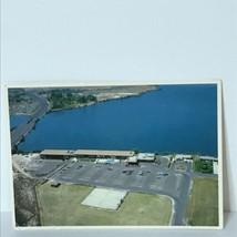 Best Western Hallmark Inn Moses Lake Washington Postcard - $11.88