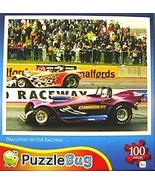 Dragsters on the raceway thumbtall