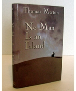 No Man Is an Island (Hardcover) by Thomas Merton (2003) - $6.59