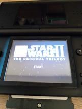 Nintendo Game Boy Advance GBA LEGO Star Wars II: The Original Trilogy image 1