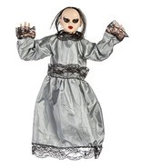 Morbid Enterprises Victorian Ghost Halloween Decor, Multi, One Size - $48.73 CAD