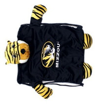 Missouri Tigers Backpack Pal**Free Shipping** - $33.24