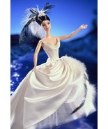 Barbie The Swan Birds of Beauty Collection Third in Series - $86.12