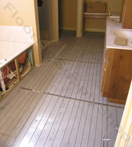 SunTouch Radiant Floor Heating WarmWire Kits 40 sq 120 Volt image 4