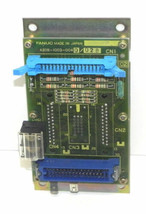 FANUC A20B-1003-0040/02B PC BOARD TERMINAL CONNECTOR A20B-1003-0040