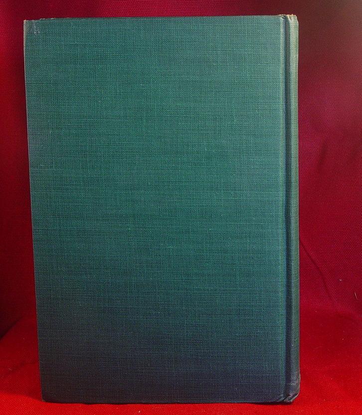 1915 TARZAN OF THE APES jacket -  ERB signed check- true 1st reprint