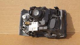 03-05 Range Rover L322 Xenon HID Headlight Head Corner Light Lamp Driver Left LH image 7